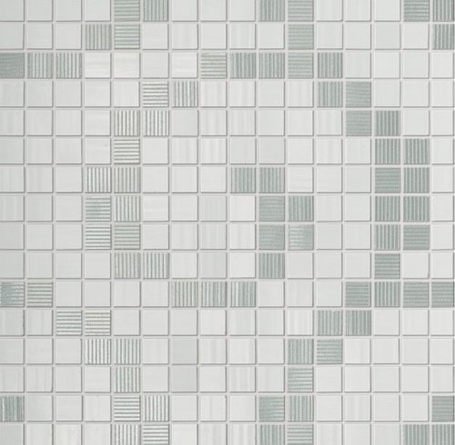 Ambition White Deluxe Mosaic 30,5x30,5 (ACRJ)