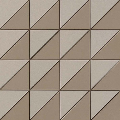 Arkshade Light Dove Mosaico Flag (9AFD) 30,5x30,5 Керамическая плитка